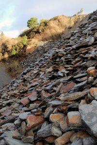 Quarry Inspection Frederick Sherrell Ltd